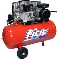 Компресор FIAC AB 100-360 (350л/хв.; 220В; ресивер 100л)