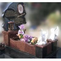 Дитячий гранітний пам'ятник №11 купити у Львові