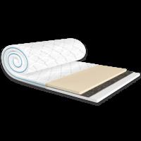 Міні-матрац Sleep&Fly mini MEMO 2в1 FLEX