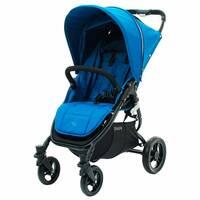 Коляска прогулянкова Valco baby Snap 4 / Ocean Blue