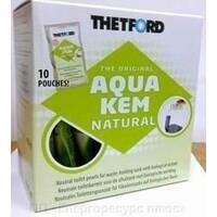 Порошок Aqua Kem Natural
