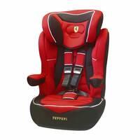 Автокресло I - Max SP Isofix Ferrari