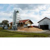 Шахтні сушарки зерна купити в Чернігові