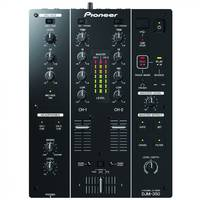 Микшерный пульт Pioneer DJM-350 купить во Львове