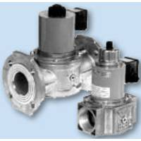 Одноступенчатые электромагнитные клапаны тип MVDLE купить в Полтаве