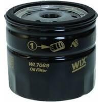 Фильтр масляный Форд Транзит, Фокус WIX WL7089