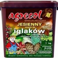 Агрикола осень 5кг для хвои