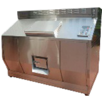 Утилізатор харчових відходів промисловий FC-500 максимальне завантаження 500 кг купити у Вінниці