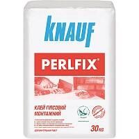 Клей монтажний гіпсовий KNAUF Perlfix