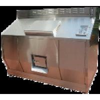 Утилізатор харчових відходів промисловий FC-300 максимальне завантаження 300 кг купити в Харкові
