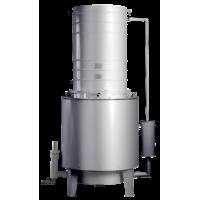 Аквадистиллятор ДЭ-210 купить в Луцке