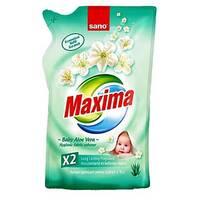 Кондиціонер для білизни Sano Maxima Baby Aloe Vera 1 л.