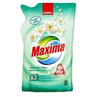 Кондиционер для белья Sano Maxima Baby Aloe Vera 1 л.