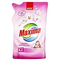 Кондиционер для белья Sano Maxima Sensitive 1л