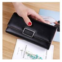 Жіночий гаманець Forever Young чорний