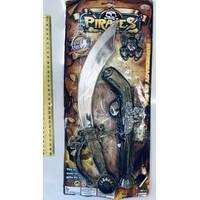 Іграшковий набір Пірата