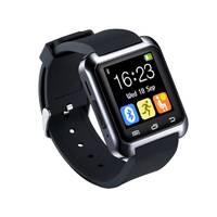 Смарт годинник Smart Watch U80 чорні