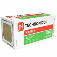 Мінеральна Вата Технороклайт 1200*600*50 мм ( м'який мат, 5,76 м.2 )
