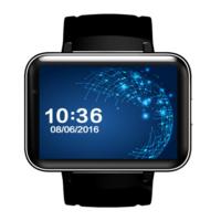 Смарт-часы-смартфон DM98  Android 5,1 3g   батарея 900 мАч Камера Bluetooth gps