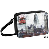 NEW Стильна Молодіжна сумка ENGLAND в Україні