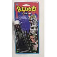 Кровь в тюбике