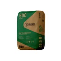 Цемент Портландцемент ПЦ ІІ/А-П-500Р-Н