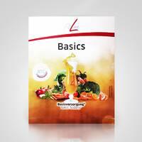 Basics FitLine (комплекс екстрактів) упаковка