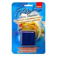 Поглинач запаху для холодильника Sano Fresh Odour Absorber 20 гр.