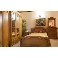 Спальня Роксолана Явір з масиву дуба