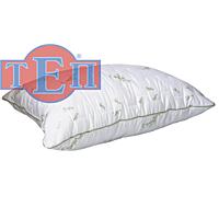 Подушка ТЕП бамбук мікрофібра 50-70