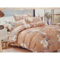 Полуторные фланелевые комплекты постельного белья