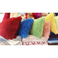 Подушка  травка 50/70 см