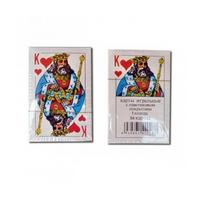 Карты игральные Король 54шт