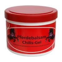 Конский гель Bio-Vital Pferdebalsam mit chili Чили-Гель 500 мл
