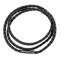 Браслет Abbelin черный B080