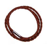 Браслет Abbelin коричневый B081