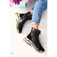 Женские демисезонные ботинки 36