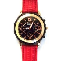 Часы SHSHD красные W307