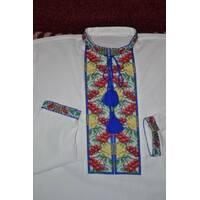 Заготовки одежды для вышивки бисером