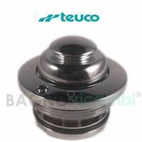 Кнопка переключения на душевую лейку/излив. Смеситель на ванну Teuco R320/370/RAO1