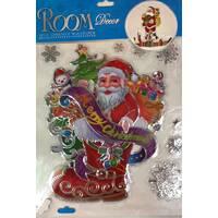 Sticker Christmas assortment