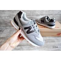 кроссовки New Balance 574 20196
