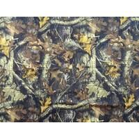Ткани с мембранным покрытием