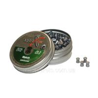 Пули пневматические Spoton Match 0.60 гр (250 шт)