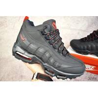 Супер ціна -ботинки зимние NIKE Air Max 95 арт.20313