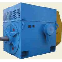 Електродвигун асинхронний з короткозамкнутим контуром ДАЗО4-400-6-1500У1