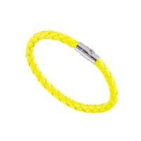 Браслет Abbelin желтый B102