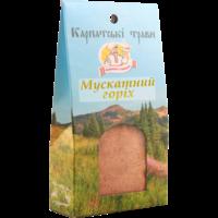 Приправа Мускатний горіх Огородник мелений 50 г