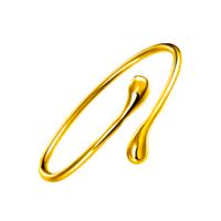 Браслет Abbelin золотистый B174A
