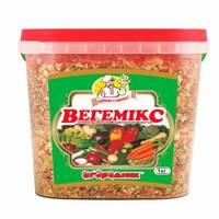 Приправа універсальна з овочів Огородник Вегемікс 1 кг